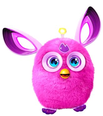 Furby has become high-tech, but can it safeguard the data it collects?