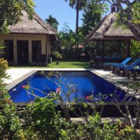 Beautiful Amertha Bali Resort