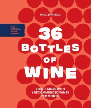 Book - 36 Bottles of Wine