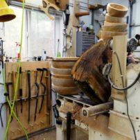 Brad Stave — Artist in Wood