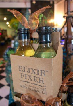 Elixir Fixer