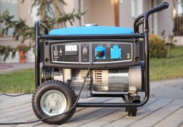 power generator safety