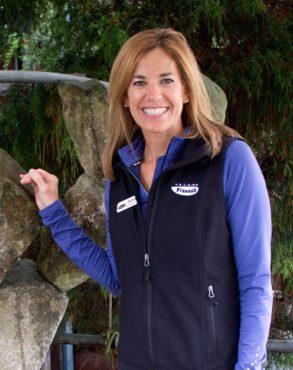 Brenda Prickett