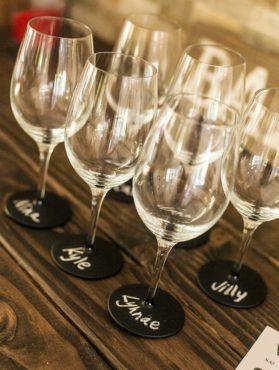 The Sip Wine Parties