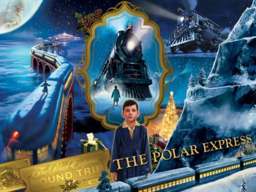 The Polar Express at the Admiral Theatre