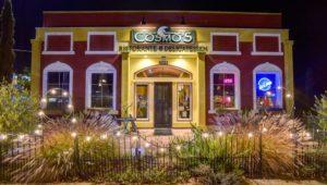 Cosmo's Ristorante and Delicatessen