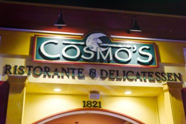 Cosmo's Ristorante and Delicatessen