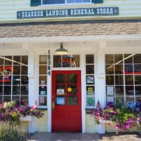 Seabeck Landing General Store