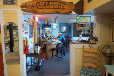Hansville Grocery Café