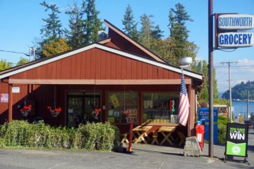 Southworth Grocery