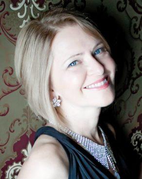 Cyndia Sieden