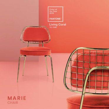 Pantone Colors 2019
