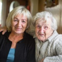 Martha & Mary AT HOME's skilled caregivers form close bonds with their clients, offering warm companionship and a wide array of in-home, nonmedical care services, including meal preparation, transportation to appointments and medication reminders.