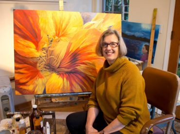 Claudia McKinstry