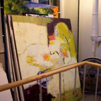 Gallery Row Art Gallery