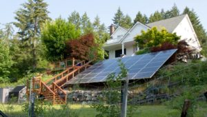 Solar Energy Enhances Northwest Gardening