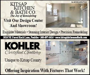 Kitsap Kitchen and Bath