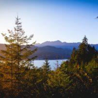 Camp Hahobas view (Photo courtesy Richard Corff)