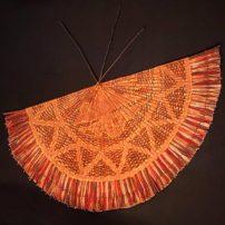 Melinda West Woven Art