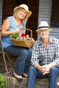 Gardening Made Easy for Boomers