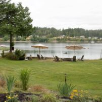 The Waterside Home of Jim and Kelly Hettinger