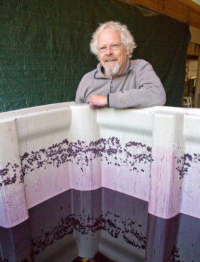 Rolling Bay Winery Alphonse de Klerk