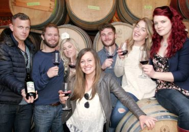 Rolling Bay Winery