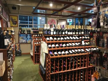 Harbor Square Wine Shop & Tasting Room