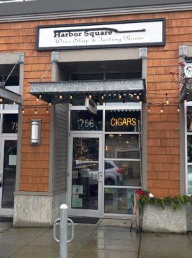 Harbor Square Wine Shop & Tasting Room