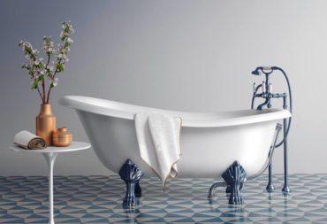 Fabulous Baths