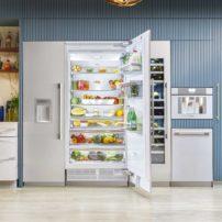 Thermador 36-inch Masterpiece Refrigerator