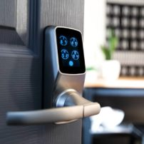 Lockly Smart Lock