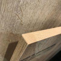 Sheet laminate and edge banding by Egger
