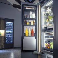 Refrigerator by Perlick