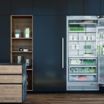 Monolith built-in refrigerator by Liebherr