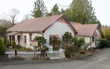 Roadhouse Nursery