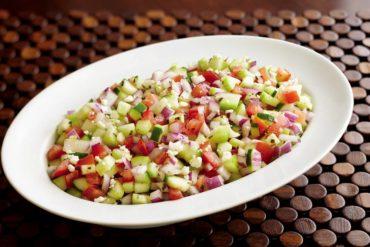 Simple Persian Salad