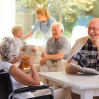 Assisted Living Retirement