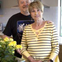 Russ and Cheryl Snow
