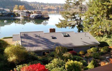 Adventurous Waterfront Remodel