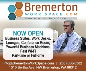Bremerton Workspace