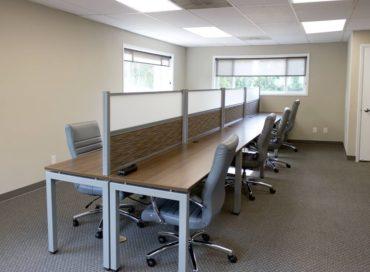 Bremerton Work Space