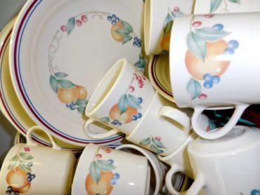 Kitchenware Abundance