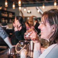 Wine Tasting Season Returns to Bainbridge