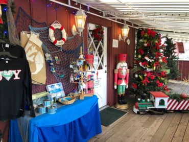 The Christmas Shop brings Christmas to Gig Harbor 365 days a year.