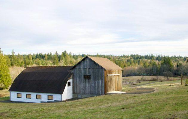 Howe Farm