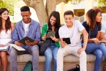 Gen Z Students
