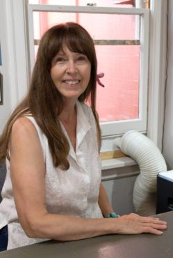 Paulette Hoflin