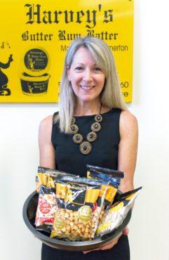 Stacy Ryan, President