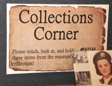 Collections Corner – Main Street